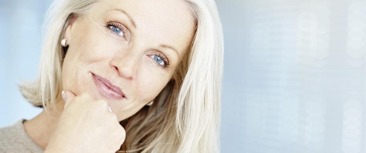 Menopause - LPG Medical