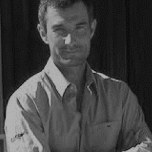 Dr Jean-Bernard Fabre