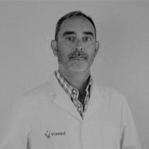 Dr Miguel De La Cruz