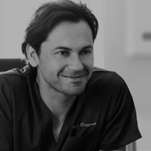 Dr Kais Razzouk