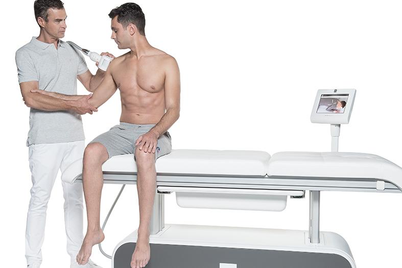 Epaule - LPG medical