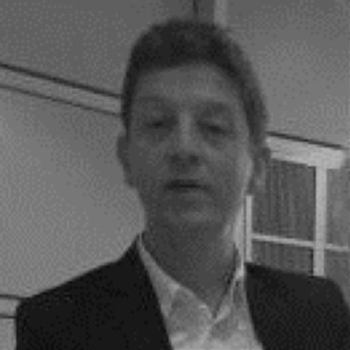 Dr Nicolas Frasson