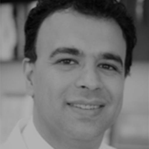 Dr Reza Ghohestani