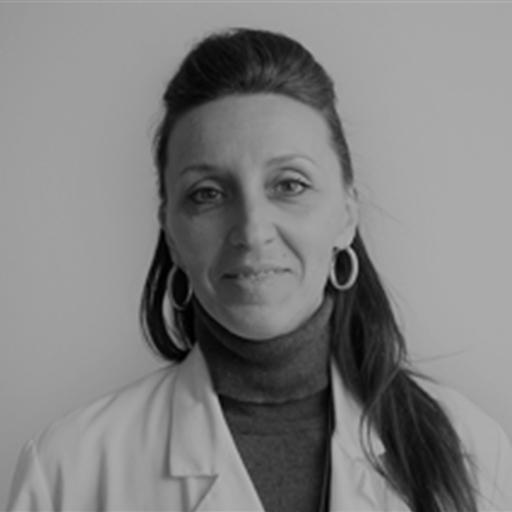Dr Maria Iakova