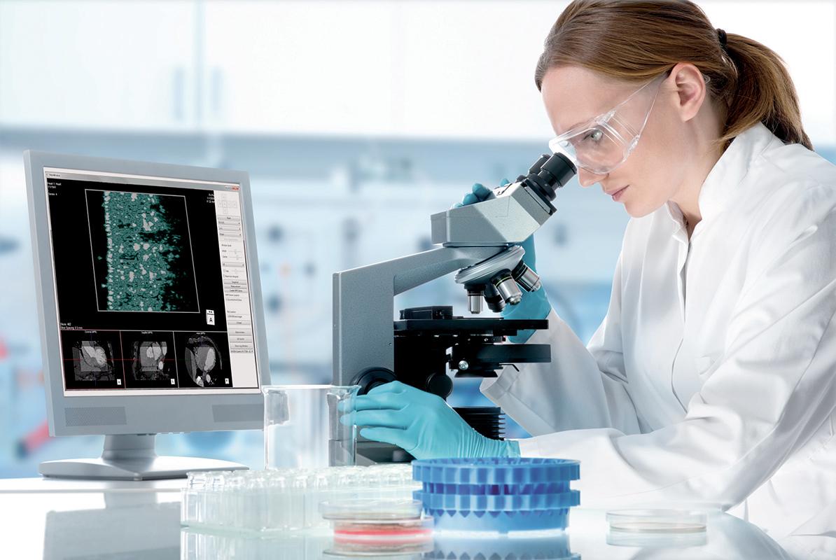 HP focus études - LPG medical