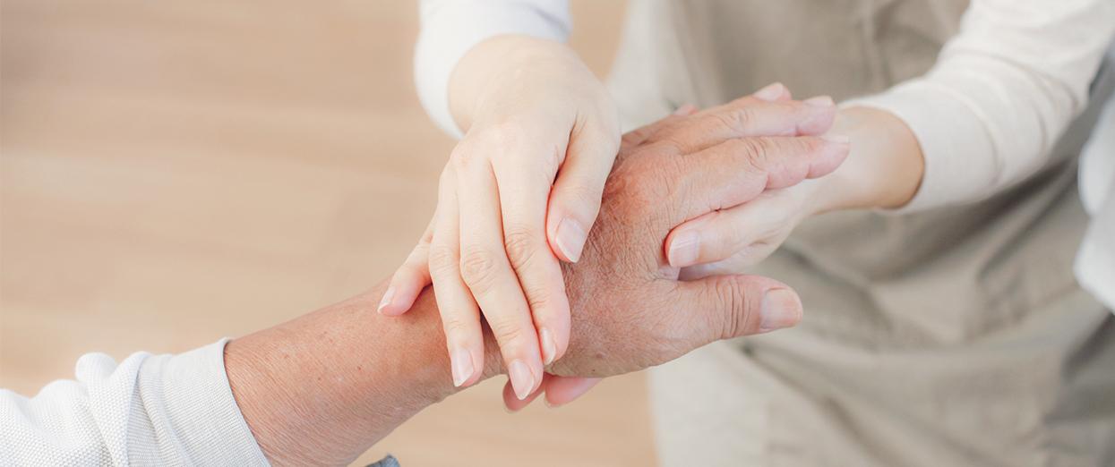 Personnes âgées banner - LPG medical