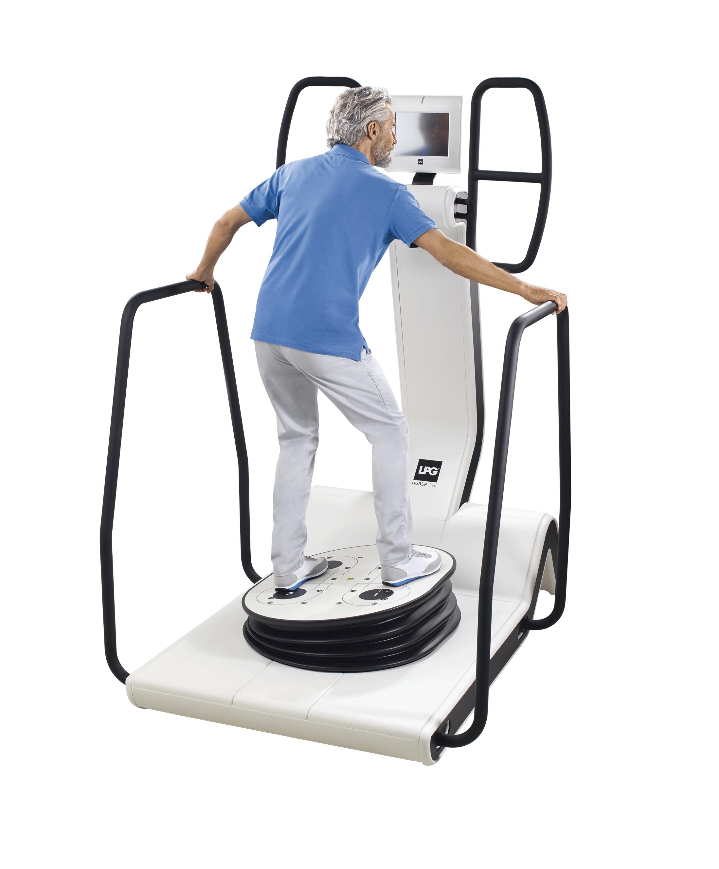 Personnes âgées - LPG medical