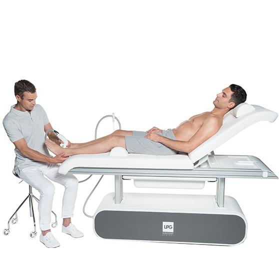 Chirurgie - LPG medical
