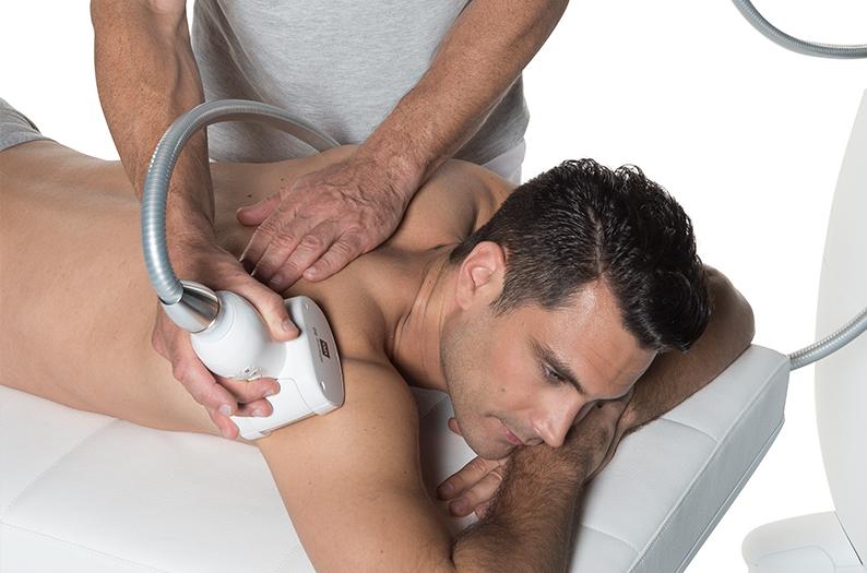 Skin-men - LPG medical