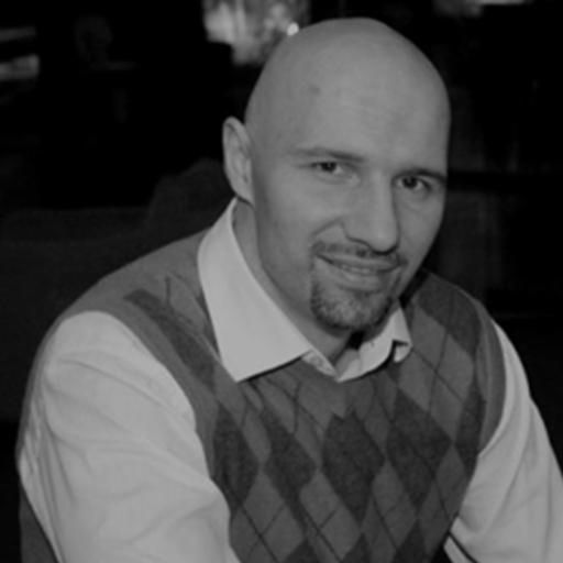 Dr Goran Markovic